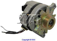 250-175 *NEW* Alternator for Ford 2G 12V 80A S6 Pulley