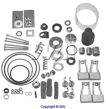 6940-4655 *NEW* Repair Kit for Delco 42MT 12 Volt DD Starters