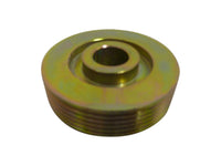7940-9030 *NEW* SOLID S5 Serpentine Pulley for Delco, IHC
