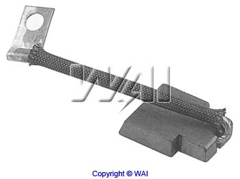 4480-41 *NEW* Brush for Lucas Generators 12V
