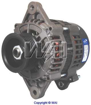 240-6319 *NEW* Alternator for Delco 7SI 12V 70A