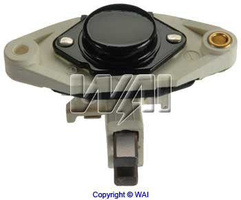 8020-1168 *NEW* Regulator for Bosch Alternators 24V