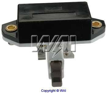 8020-1134 *NEW* Electronic Regulator for Bosch Alternators 24V