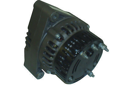 MG337 *NEW* OE Mahle / Letrika Alternator for KHD 24V 55A
