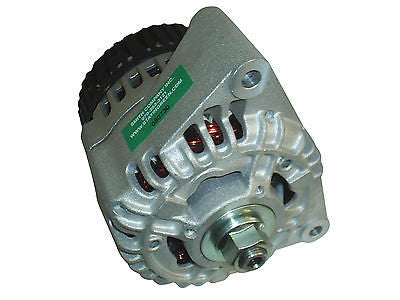 MG329 *NEW* OE Mahle / Letrika Alternator for John Deere, Fendt 12V 90A