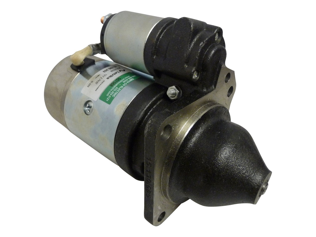 MS388 *NEW* DD Starter for Mahle / Letrika 12V 9T CW 2.7kW