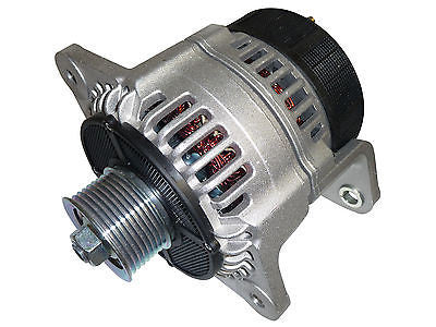 MG267 *NEW* OE Mahle / Letrika Alternator 12V 175A