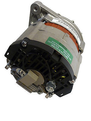 MG279 *NEW* OE Mahle / Letrika Alternator 12V 65A