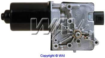 WPM1025 *NEW* Windshield Wiper Motor for GM 1997-2005