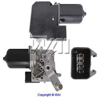 WPM1029 *NEW* Windshield Wiper Motor for GM 2000-2005