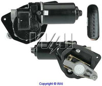 WPM2005 *NEW* Windshield Wiper Motor for Ford 1995-2002 F5AZ17508A