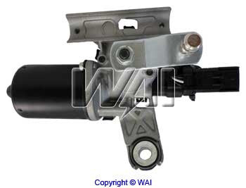 WPM3025 *NEW* Windshield Wiper Motor for Dodge Ram 2002-2010