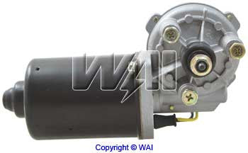 WPM387 *NEW* Windshield Wiper Motor for Chrysler 1989-1996