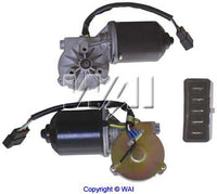 WPM8002 *NEW* Windshield Wiper Motor for Blue Bird Bus 12V