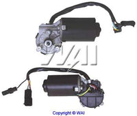WPM8004 *NEW* Windshield Wiper Motor for Case IH HD, Ag 1997-2006