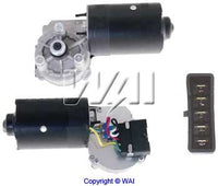 WPM8006 *NEW* Windshield Wiper Motor for Blue Bird School Bus 12V