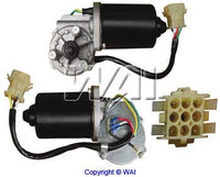 WPM8007 *NEW* Windshield Wiper Motor for School Bus, Sprague Valeo 12V