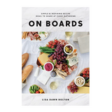 On Boards by Lisa Bolton