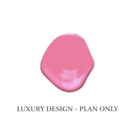 Luxury Design - Plan Only