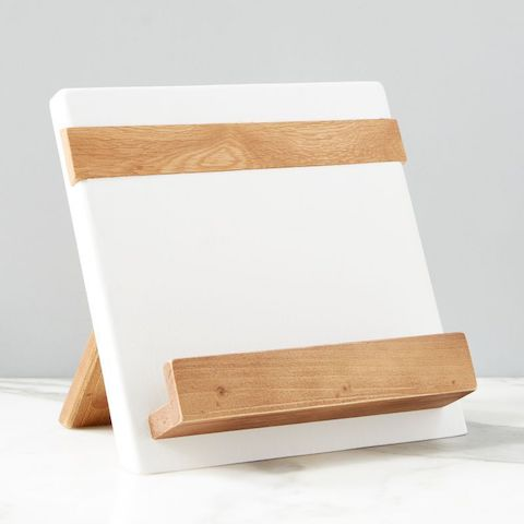 iPad / Cookbook Holder