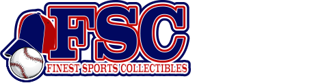 Finest Sports Collectibles
