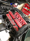 Viper Smooth Tube Intake