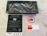 DeLorean K&N Air Filter