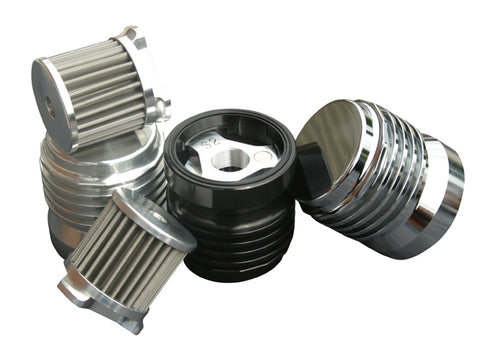 IPSCO Billet High Flow Oil Filter