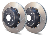 Gallardo Big Brake Rotors