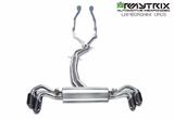 ARMYTRIX Exhaust
