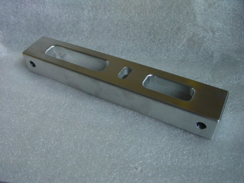 Viper Billet Transmission Crossmember