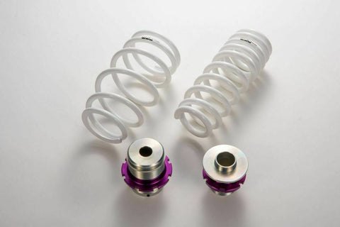 Supra HKS Adjustable Lowering Springs - HM Touring