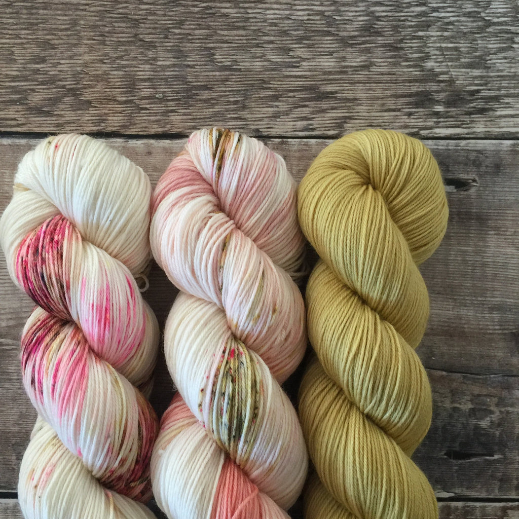 Chintz Yarn Pack