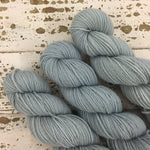 Smoke  - WGLY Rustic non superwash
