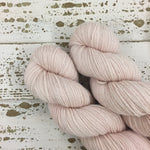 Blush - WGLY Rustic non superwash