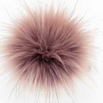 LovaFur Faux Fur Luxury Pom Poms