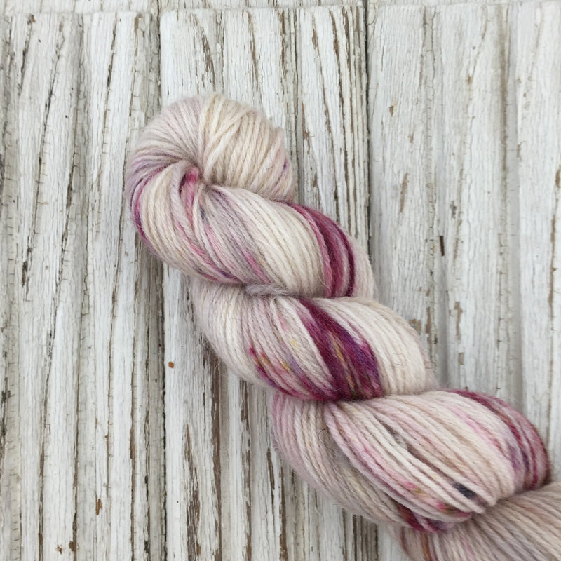 Barton Cottage -  WGLY Rustic non superwash 4PLY50g