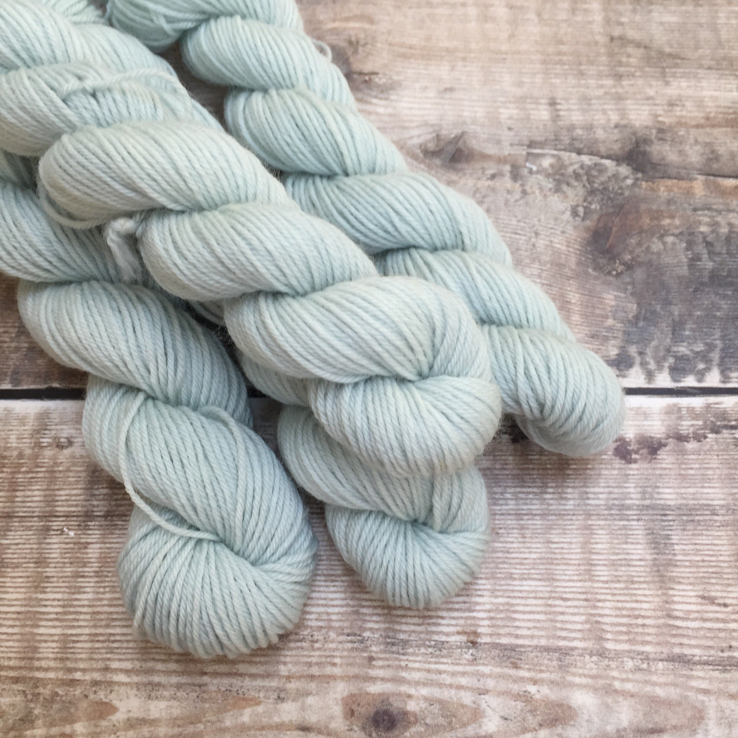 Mini skeins - Mr Bingley