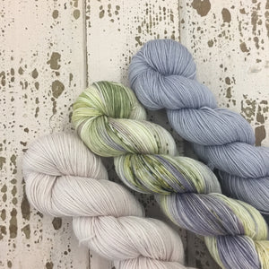 Meg March Yarn pack