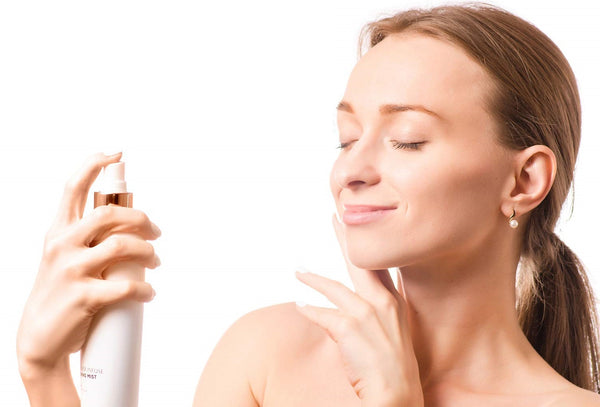 Top 5 Benefits of a Facial Toner