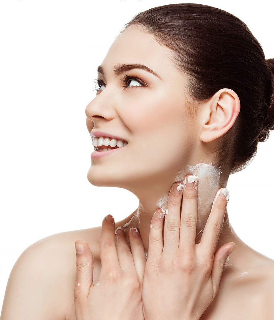 Why You Need a Neck and Chest Cream