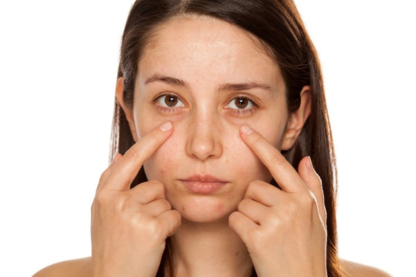 Best Under Eye Cream for Dark Circles, Eye Bags and Wrinkles