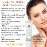 Voibella Instant Face Lift