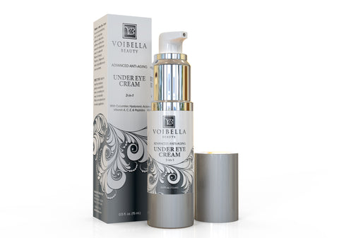 Voibella 3-in-1 Under Eye Cream