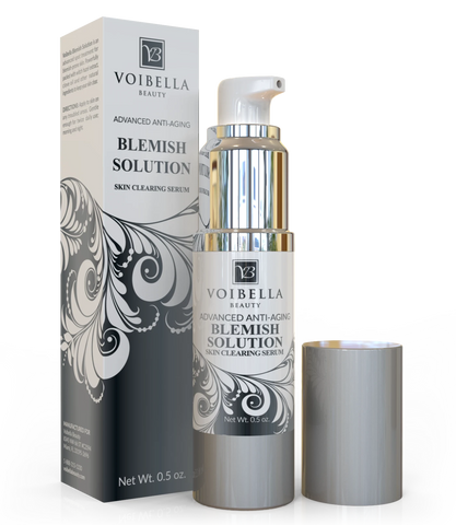Voibella Blemish & Acne Spot Treatment Serum
