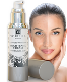 Voibella Brightening Cream with Kojic Acid