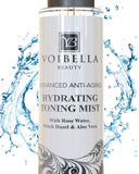 Voibella Hydrating Toning Mist 5oz