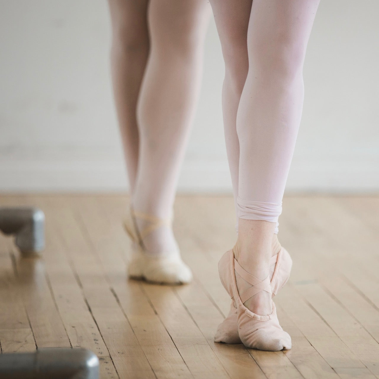 Introduction to Ballet for Adults with Minami Suzuki