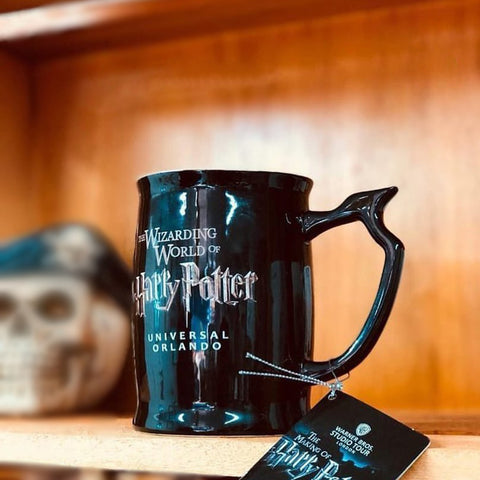 Taza Harry Potter Universal Orlando