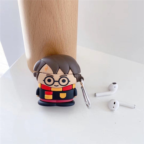 Airpod Case Harry Potter